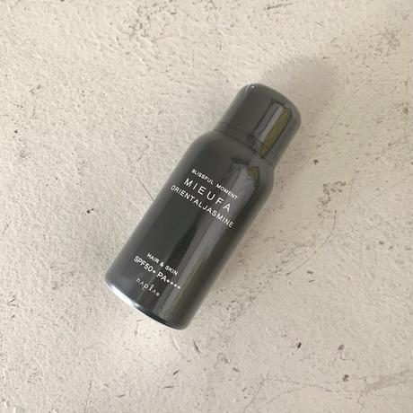 【MIEUFA】Fragrance UV Spray