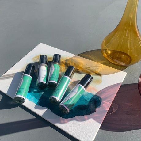 【ight】aroma nail oil