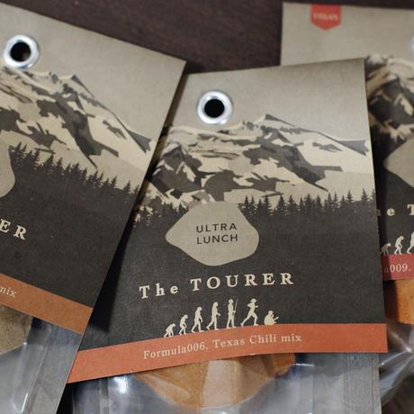 The TOURER: ミックススパイス シリーズ