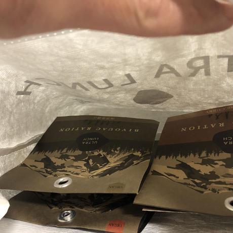 タイベック スーベニアバッグ(合わせ買いギフト用)
