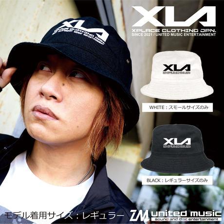 【GOODS】XLA バケットハット