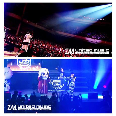 【DVD】Jam9 TOUR 2018-2019 DREAM ON!! DREAM UP!! -THE FINAL- ACTCITY HAMAMATSU MAIN HALL