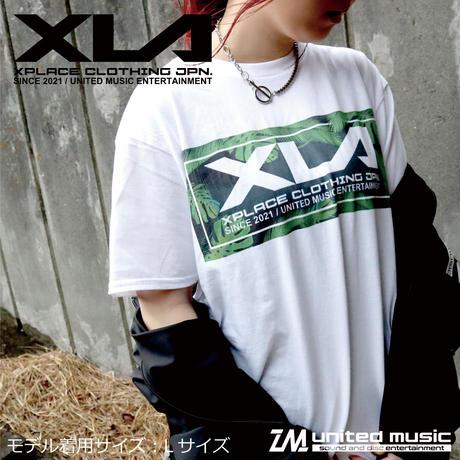 【GOODS】XLA PAINT T-SHIRTS