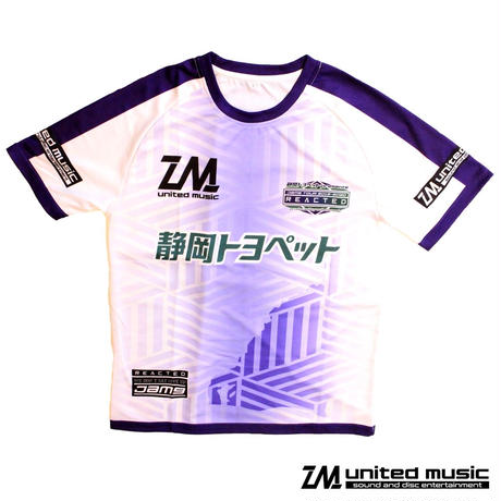 【GOODS】Jam9 TOUR2019-2020「REACTED」公式ウェア