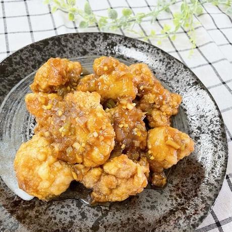 【特価】都城からあげ工房 五島灘産の塩使用 鶏カラ