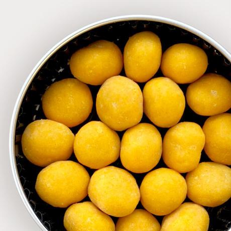 【期間限定】3缶セット(マンゴー・ポルチーニ・レモン醤油)