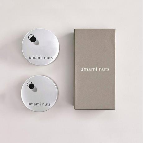 【期間限定】2缶セット(エディブルフラワーローズ、ポルチーニ)