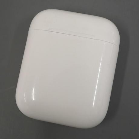 エアーポッズ 充電ケースのみ 第一世代 USED品 A1602 完動品 Apple AirPods X1348