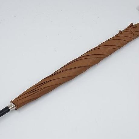 S9788 CELINE セリーヌ 紳士傘 USED超美品 ジャガードマカダム 65cm 中古 ブランド