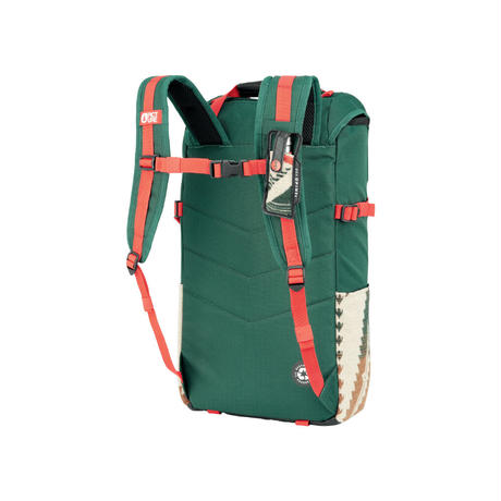 PICTURE ORGANIC CLOTHING - SOAVY BACKPACK 20L OPINEL - BP158