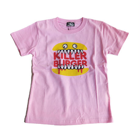 montag KILLER GURGER TEE (KIDS)