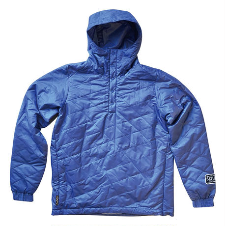 SOUYU OUTFITTERS. HIKE DOWN PARKA f20-so-06