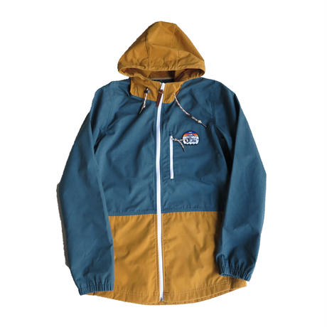 PICTURE SURFACE JACKET