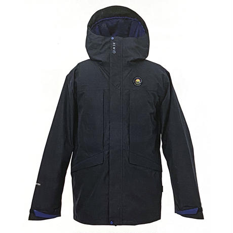 rew x SOUYU OUTFITTERS.  HIGH & LOW JACKET f20-so-C01