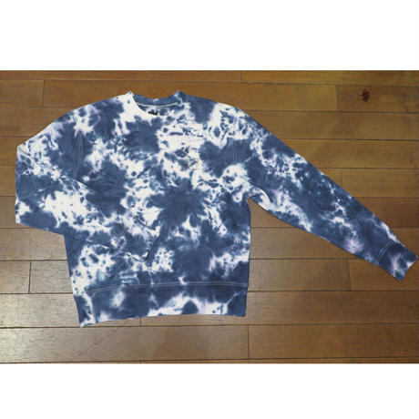 SOUYU OUTFITTERS.   SOUYUMAN TIE DYE  SWEAT   F20-so-22