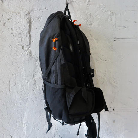 PICTURE ALTANT BACKPACK    BLACK