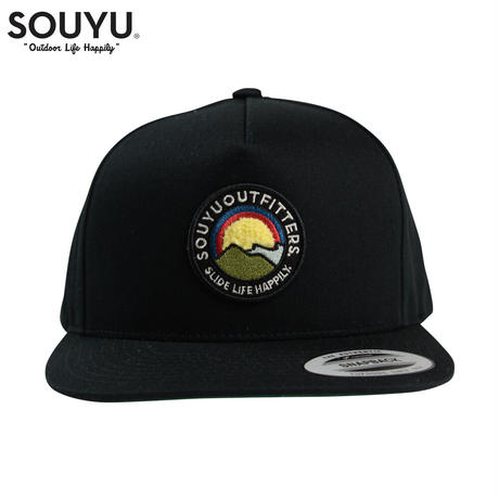 SOUYU OUTFITTERS. HIGH  & LOW CAP ERA TYPE/f20-so-G01
