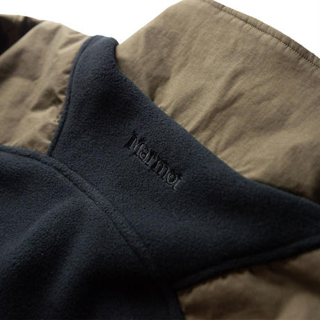 【11月上旬~中旬入荷/予約販売中】Marmot×SOUYU. 90' FLEECE JACKET/TOUQJL39SY