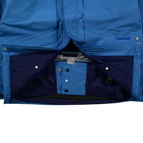 rew x SOUYU OUTFITTERS.  HIGH & LOW JACKET/f20-so-C01