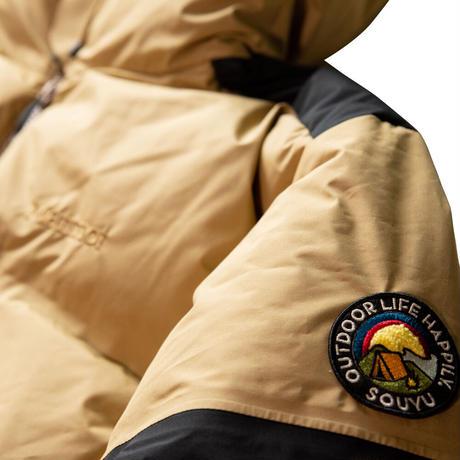 【11月上旬~中旬入荷/予約販売中】Marmot×SOUYU. PARBAT INFINUMPARKA/TOUQJL23SY