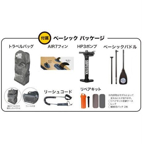 "SOUYU STICK GOOD FLOW 12'6"" 2020年モデル ソーユースティック グッドフロウ 12.6 SUP サップ 漕遊"