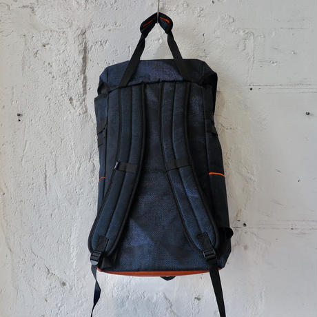 PICTURE JERIKO BACKPACK SOAVY BLACK