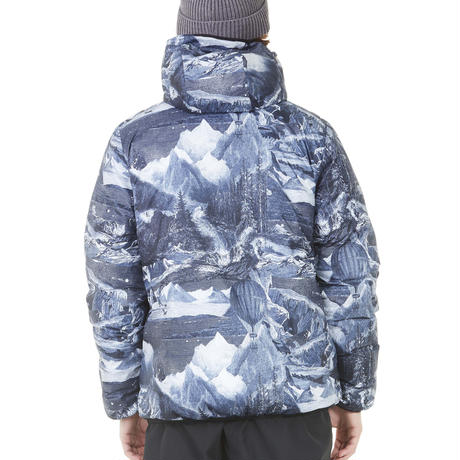 PICTURE ORGANIC CLOTHING - SCAPE JACKET - SMT044