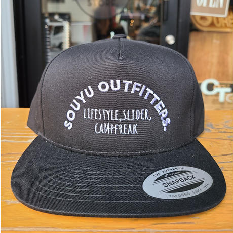 YOUR LIFESTYLE CAP ERA TYPE f20-so-G07