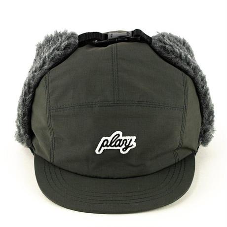 P01 (プレイ) PLAY EAR CAP 2020
