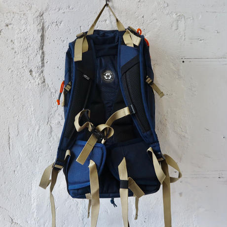 PICTURE ATLANT BACKPACK  DARK BLUE