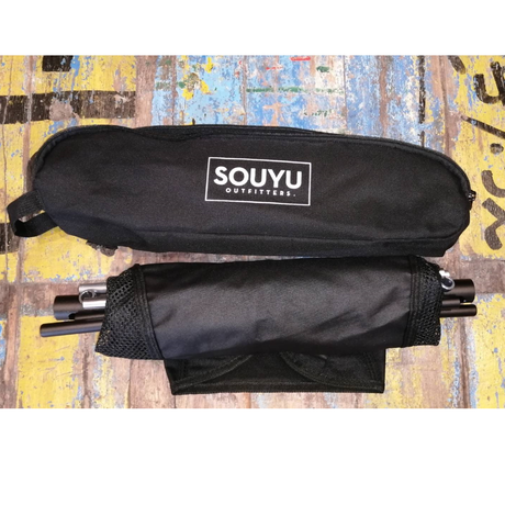 SOUYU OUTFITTERS CAMPER LIFE CHAIR s20-so-18