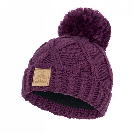 PICTURE ORGANIC CLOTHING - HAVEN BEANIE - B196