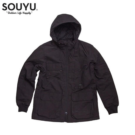 SOUYU OUTFITTERS. FIELD JACKET/f20-so-01