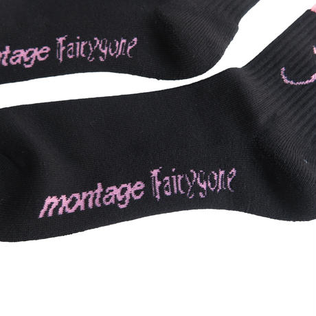 Fairy gone × montage LINE SOX