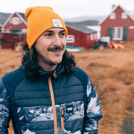 PICTURE ORGANIC CLOTHING UNCLE BEANIE/B190
