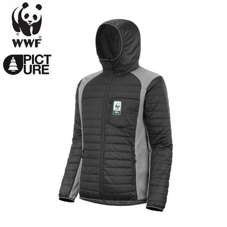 PICTURE ORGANIC CLOTHING WWF TAKASHIMA JACKET/SMT067