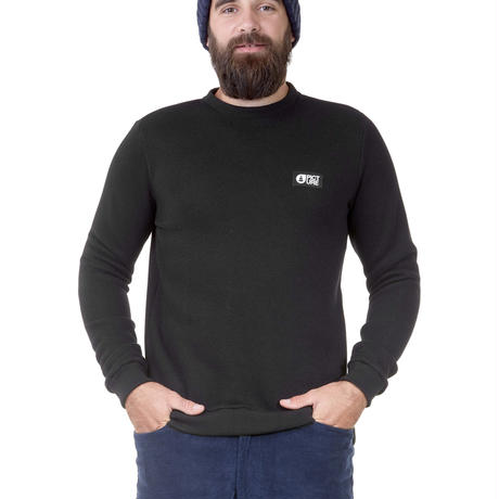 PICTURE ORGANIC CLOTHING - TOFU SWEATER - SMT058