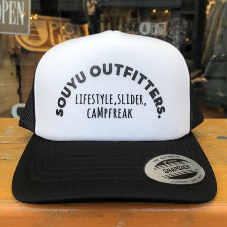 YOUR LIFESTYLE CAP MESH TYPE f20-so-G08