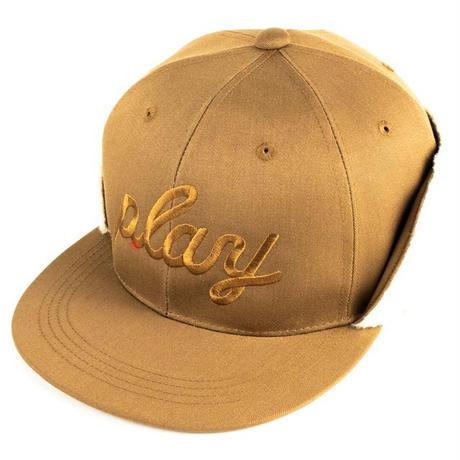 P01 (プレイ) PLAY B.B. BOA CAP