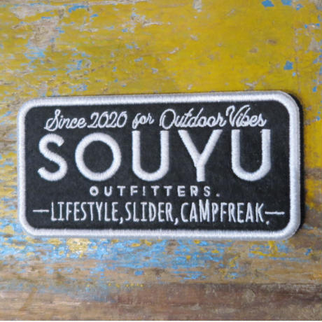 Riders Logo ワッペン セット