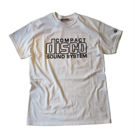IS-NESS  DISCO Tシャツ