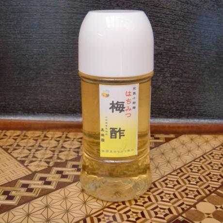 十郎梅のはちみつ梅酢190g×1
