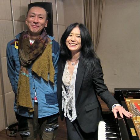HANA●TORI 蜂谷真紀&田中信正 横浜なんでも音楽祭2020秋 10.11(日)19:00