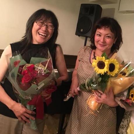 高田ひろ子(piano)&Noriko Suzuki(vokal) 2021.8.5(木)18:00  Hiroko TAKADA 3DAYS!! #DAY2