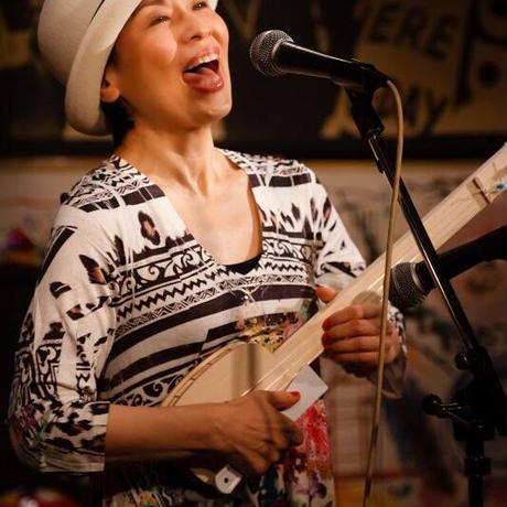 ミヤマカヨコ&田嶋真佐雄 横浜なんでも音楽祭・秋  2020.10.3(土)19:00