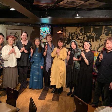 J.S.BACH『マタイ受難曲』 2020.7.26(日)15:30