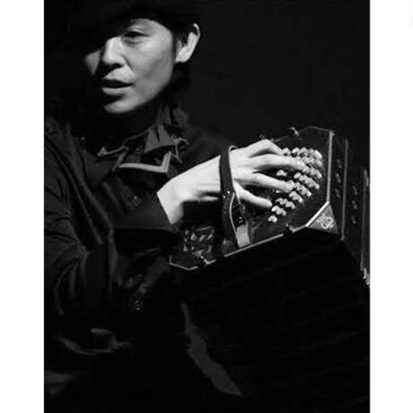 大久保かおり(Bandoneon) & 阿部篤志(piano) 2021.9.30