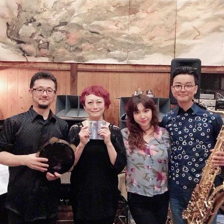 shezoo&Ayuko「夜の音楽」2021.5.22(土)18:00