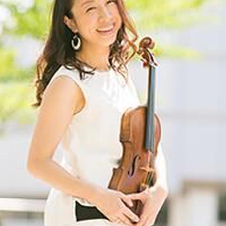 『バッハとピアソラ祭り』尾花毅(7st.guitar)弘田久美子(violin)  7月 21(水) 18時