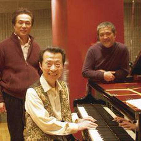 市川秀男 piano trio 2021.1.17(日)17:00